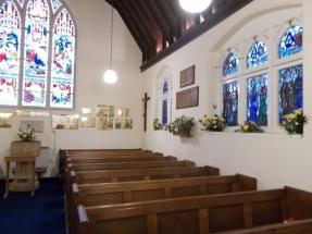 All Saints Mudeford