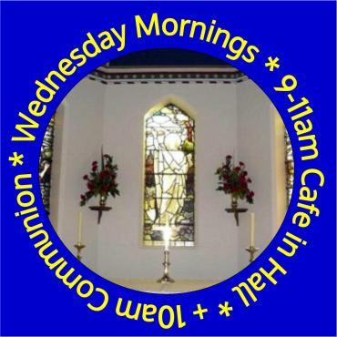 Wednesday Morning Ad